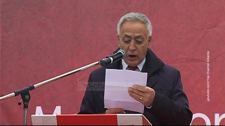 Бывший председатель парламента Косово Якуп Красничи арестован за военные преступления