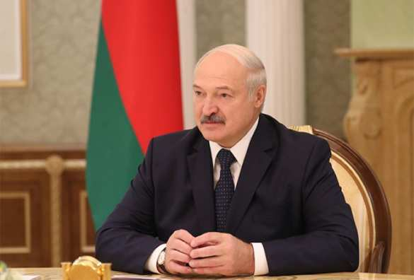 Белоруссия закрыла границы и создаёт региональные штабы: противомайданное решение Лукашенко | Русская весна
