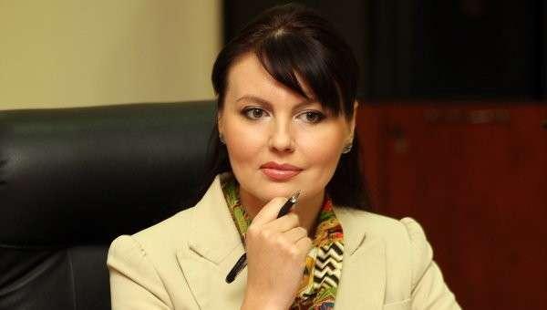 Министр Нина Штански призывает Путина присоединить Приднестровье к России по аналогии с Крымом