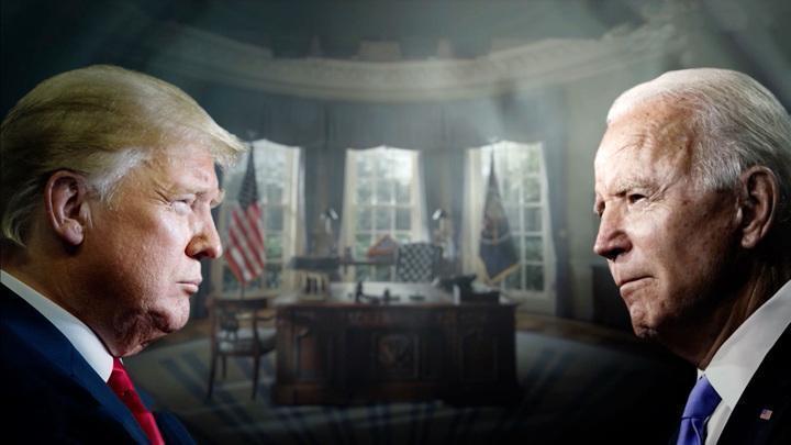 Так кто победил на выборах США 2020? Победу решат голоса пяти штатов