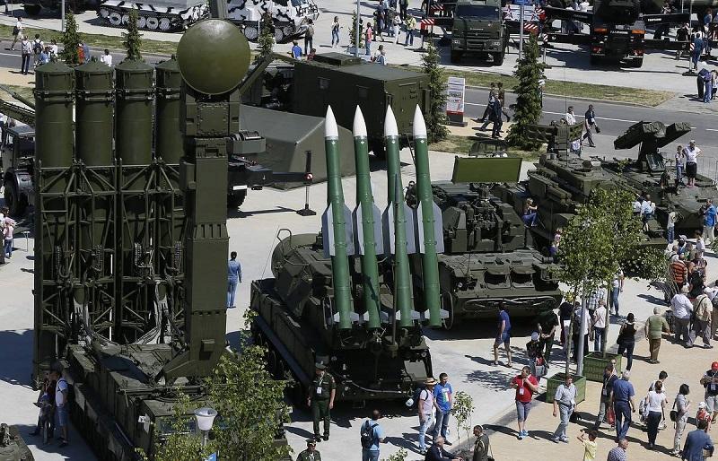 Русский экспорт вооружений это не только механизм обогащения