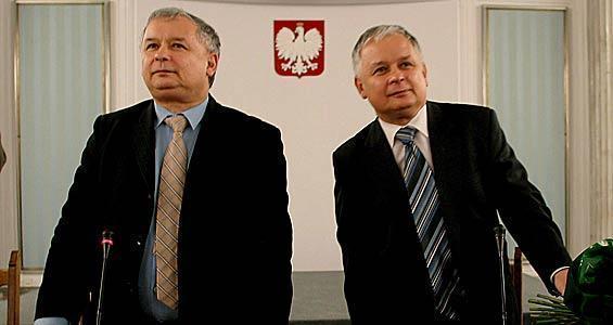 Newsweek: авиакатастрофу под Смоленском спровоцировал брат погибшего президента Польши?