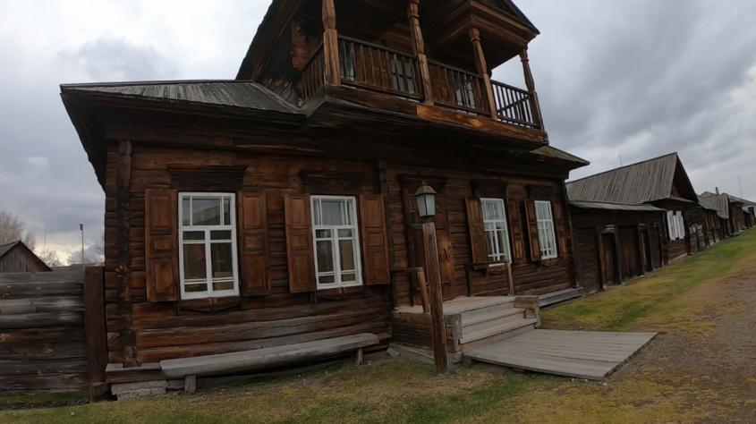 Узнать Сибирь за 15 дней: чем удивит туриста новый маршрут по региону «Золотое кольцо Сибири»