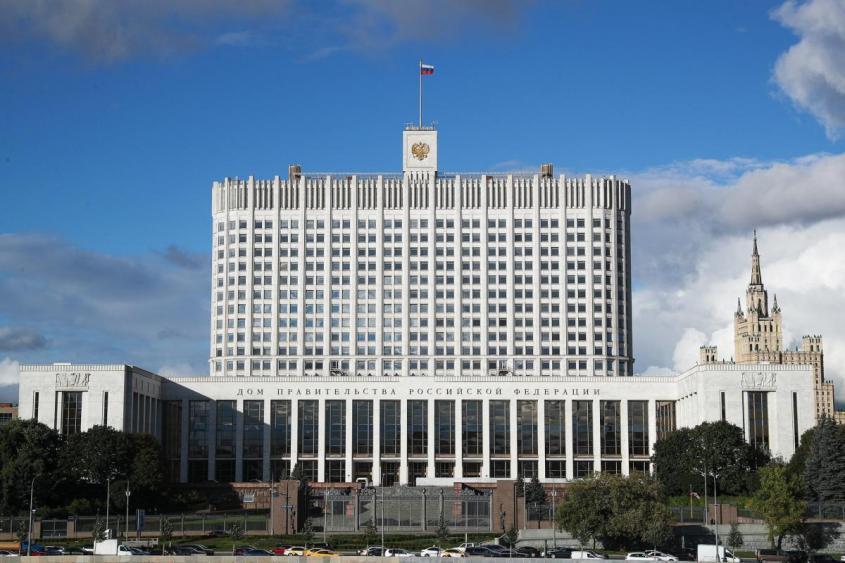 Правительство России теперь будет формироваться по обновленной схеме
