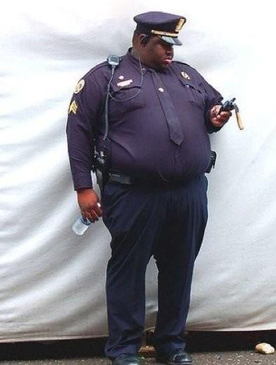 Кто после этого полицейское государство?