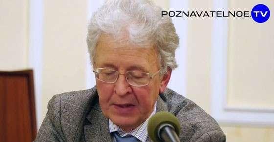 Бог любит проф. Катасонова и даже лечит его