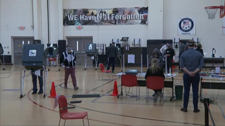 Глава Минюста США поручил расследовать массовые нарушения на выборах
