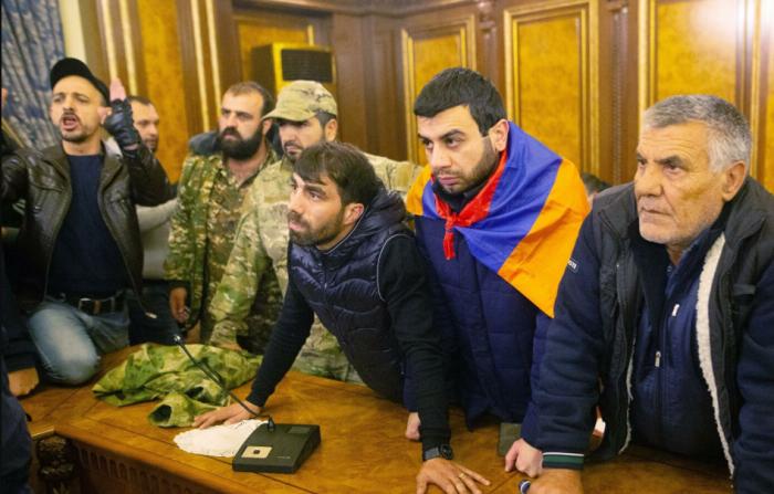 Война в Карабахе 2020 – подведение итогов: Что ждет Армению?