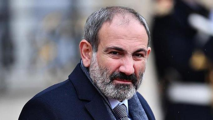 Армения – история повторяется: русский солдат опять исправляет чужую наглость и тупость
