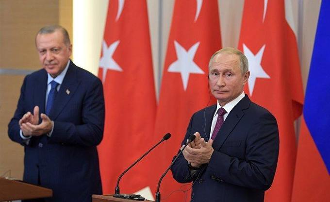 The Telegraph (Великобритания): жесткая сила России и Турции на Кавказе – это тревожный сигнал для Запада