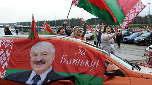 Карабахский урок для многовекторного Лукашенко