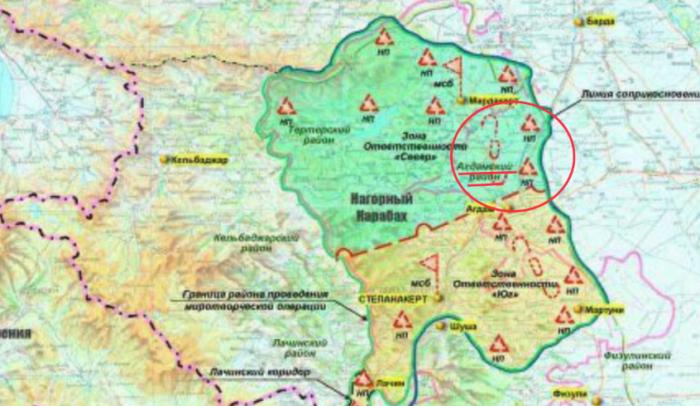 «Турецкие миротворцы в Карабахе»: как это будет выглядеть? Никак!