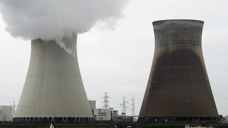 Деньги есть, технологий нет – Bloomberg о мечах США потеснить Россию и Китай в атомной энергетике