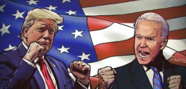 Выборы в США 2020: Последняя битва на Потомаке – победитель сожрёт побеждённого