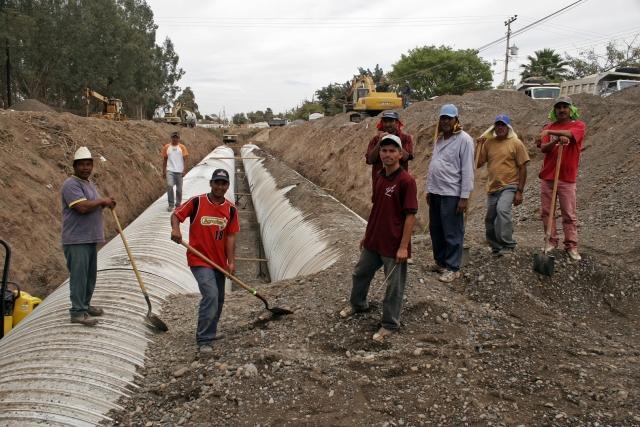 Мексиканские рабочие в США