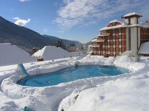 Красная Поляна признана самым лучшим горнолыжным курортом в Европе