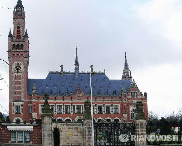 Нелегальные власти Киева готовят нелегальный иск к России