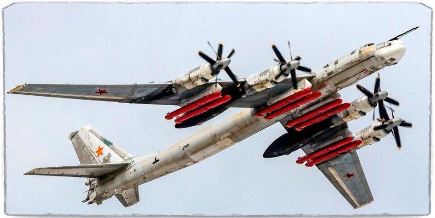 Россия готовится совершить очередной прорыв – новая крылатая ракета Х-БД практически готова