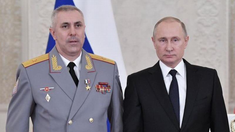 Почему именно генерал Рустам Мурадов назначен командующим миротворцами в Карабахе