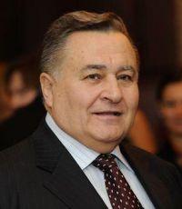Никчемного Марчука назначат «Международным секретарём»
