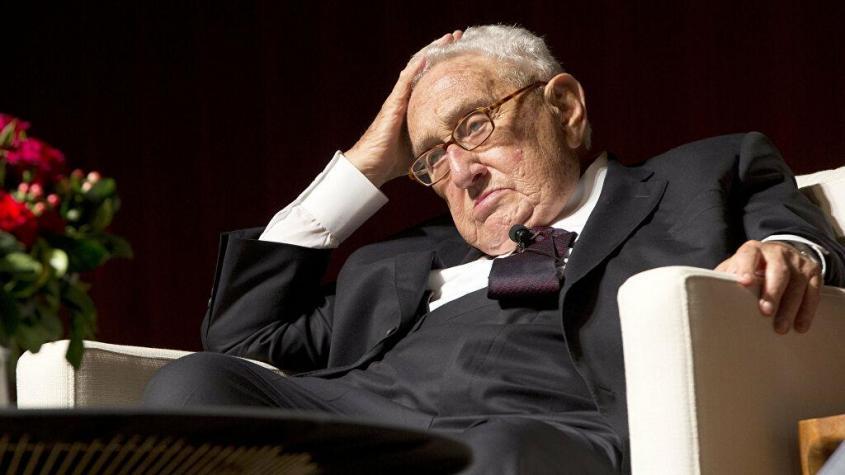 Сможет ли Генри Киссинджер разбудить