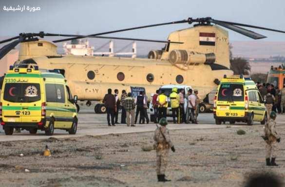 Армия США понесла крупнейшие потери у любимого россиянами курорта в Египте | Русская весна