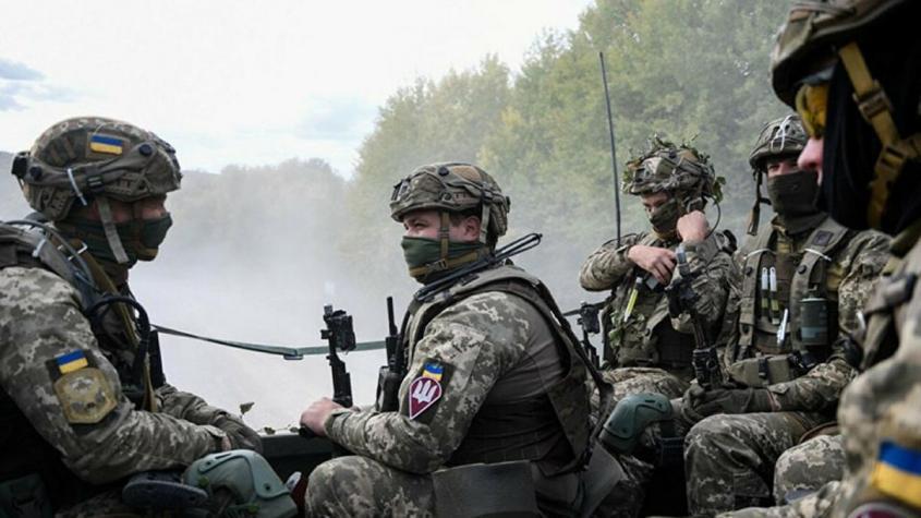 В Киеве готовятся к новой операции:
