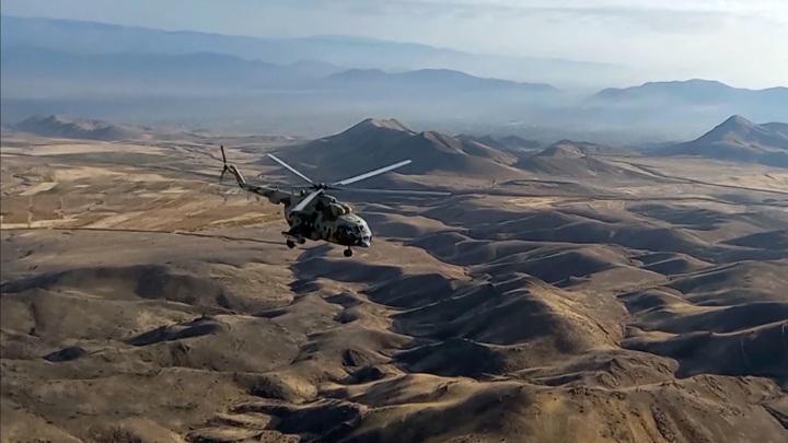 Русские Миротворцы в Карабахе: задачи простые, но в то же время сложные