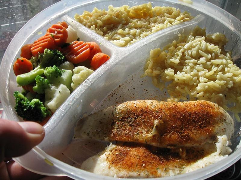 Факты о безопасности пищевых продуктов, которые вы, вероятно, не знали