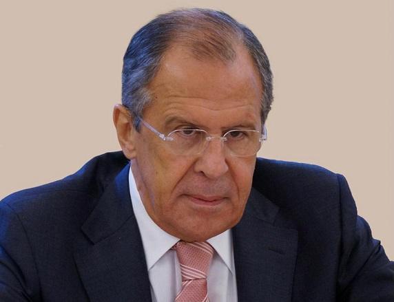 Суперважная пресс-конференция Сергея Лаврова: