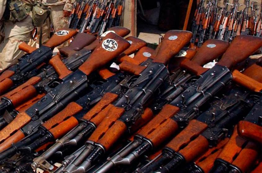 Воровство. С Украины вывозят любое оружие, даже танки