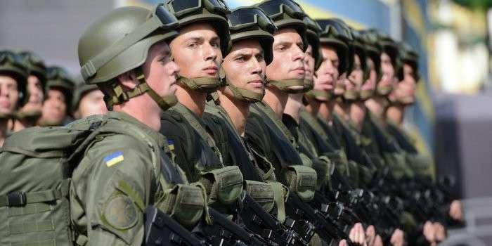 В Верховной Раде хотят объявить войну России