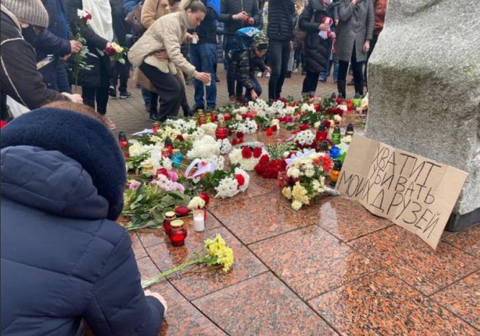 Минск – 15 ноября: общество стало жестким, но пока не жестоким – что меня испугало сегодня в Беларуси