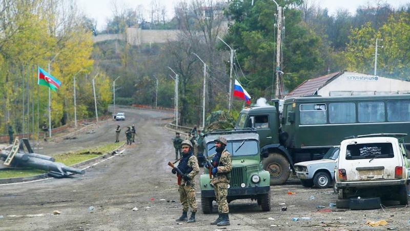 Перемирие в Карабахе не отвечает национальным интересам США