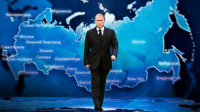 «Мы – вежливые люди»: о высоком стиле внешней политики России