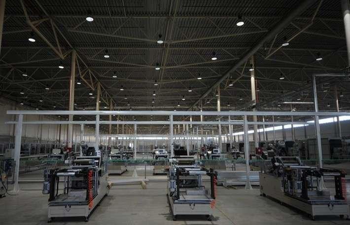 «Лиотех» запустил производство ИБП на основе литий-ионных аккумуляторов