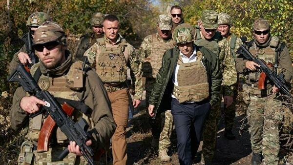 Атака ВСУ в Донбассе. Азербайджанский опыт для Украины