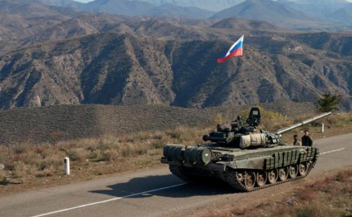 Нагорный Карабах через 5 лет после войны – каким он будет?