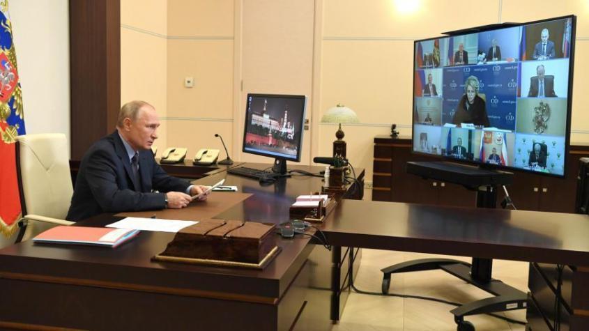 В России усилят борьбу с наркотиками с помощью новых технологи