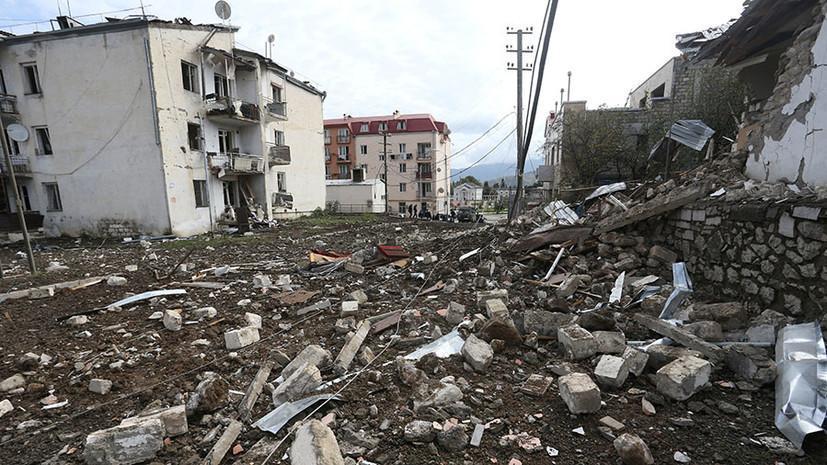 В Сети выявлена целая система по дезинформации о войне в Карабахе. Аккаунты создавались заранее