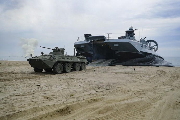 Военно-морская база в Судане: какой она будет, и что даст России
