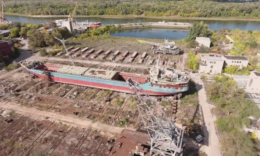 «Волгоградский Судостроительный Завод» эффективные менеджеры довели до банкротства