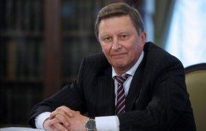 Иванов: после проверки деклараций о доходах дисциплинарно наказаны 3700 чиновников