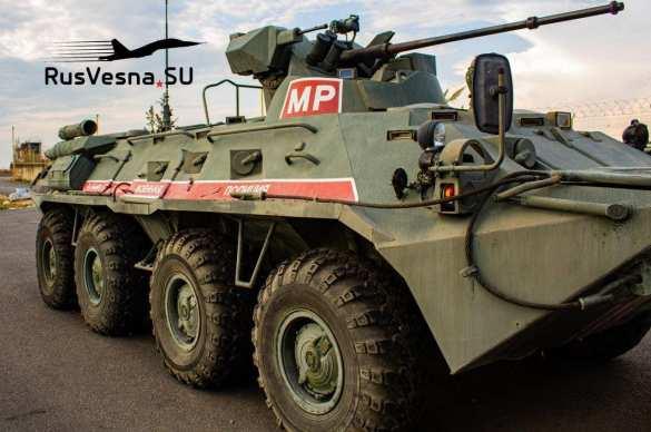 Операция Армии России в Карабахе: первые итоги впечатлили весь мир | Русская весна