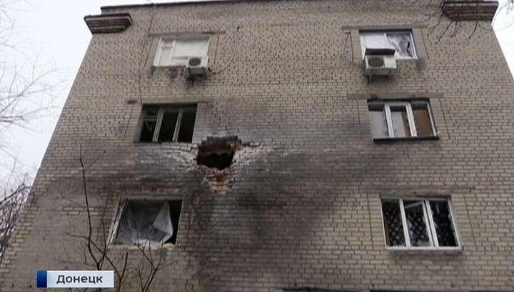 Переговоры в Минске под вопросом: Киев отменил телемост с Новороссией