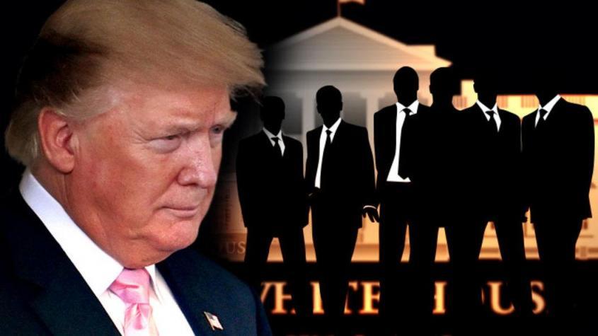Госпереворот по свержению Трампа переходит к