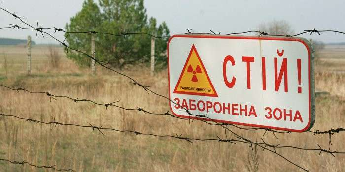 Ещё один укромыслитель проснулся: Донбасс нужно превратить в Чернобыль