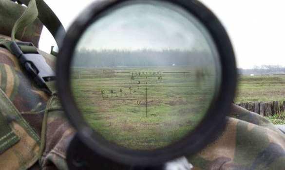 Алиев попал в прицел иранского снайпера в Карабахе: «Жирный и грозный намёк»   Русская весна