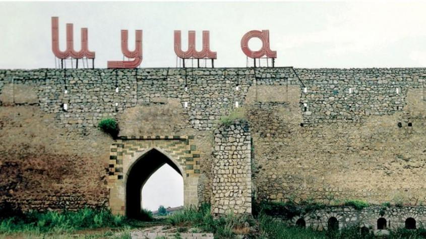 Приключения армянских добровольцев из России на Второй Карабахской войне