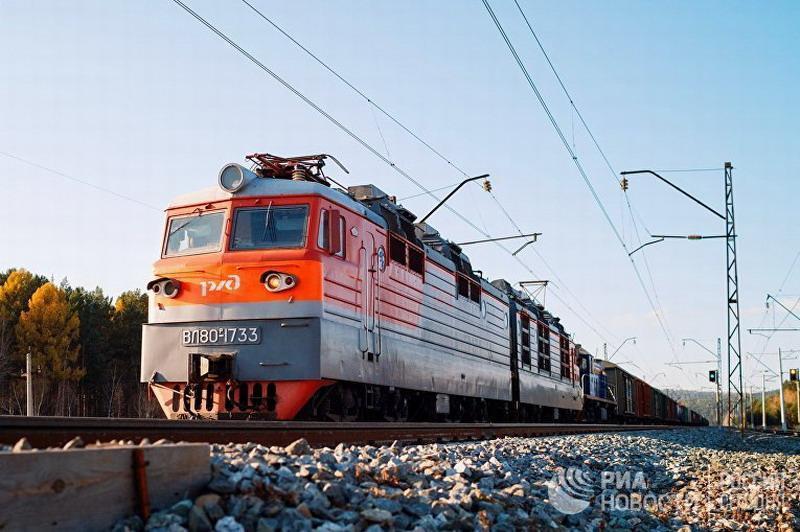 Япония возобновляет перевозки грузов в Европу по Транссибу